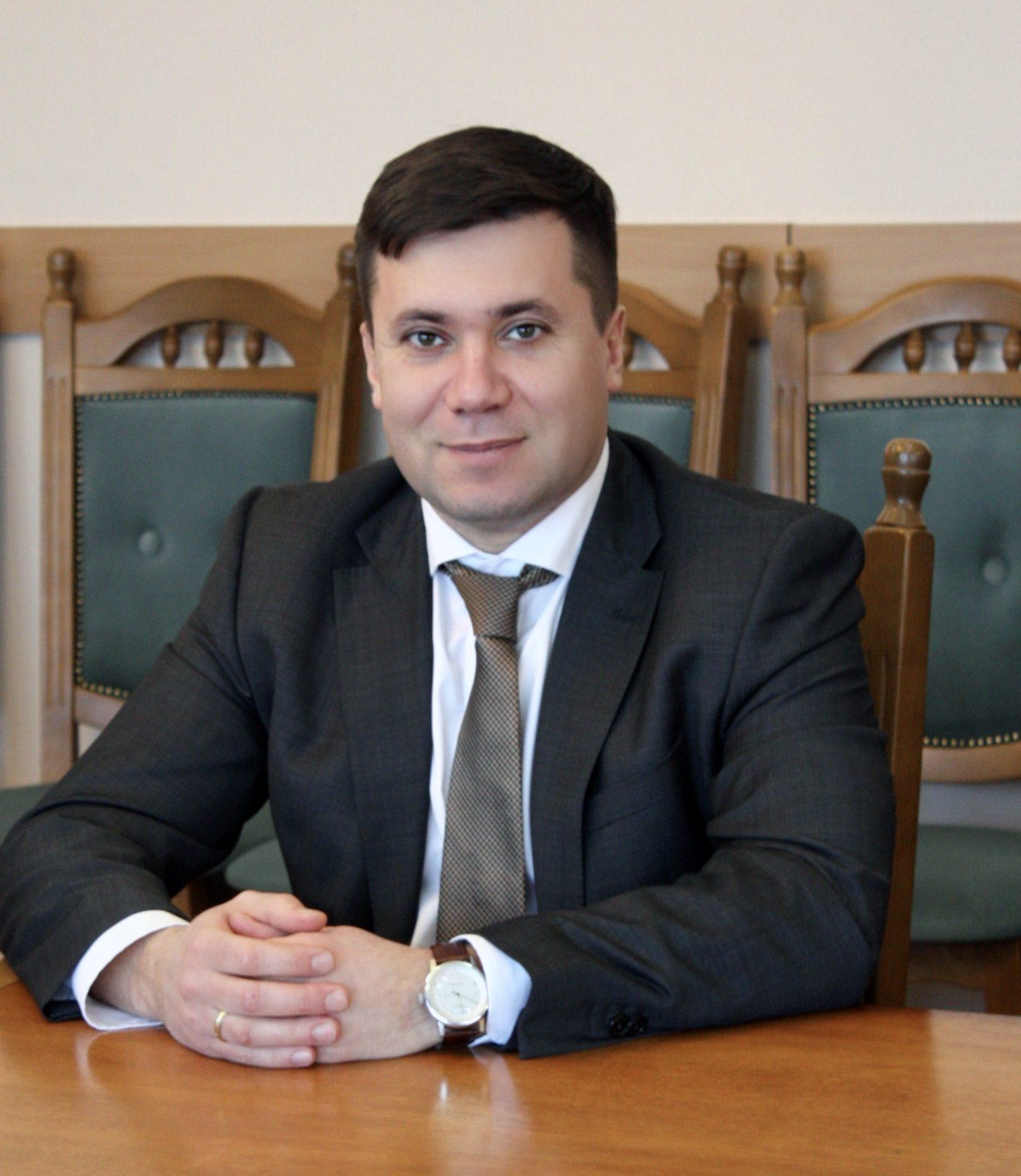 Вітренко Андрій Олександрович — Faculty of Economics of Taras Shevchenko  National University of Kyiv